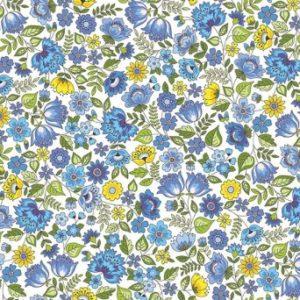 2031 Blooms Chintz